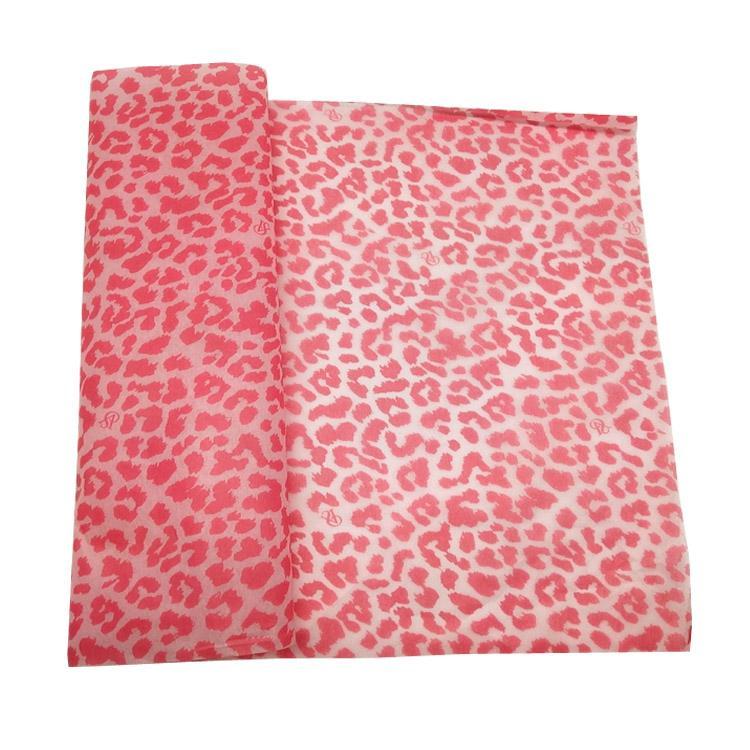 17G 定制款粉色内衣包装薄纸 4