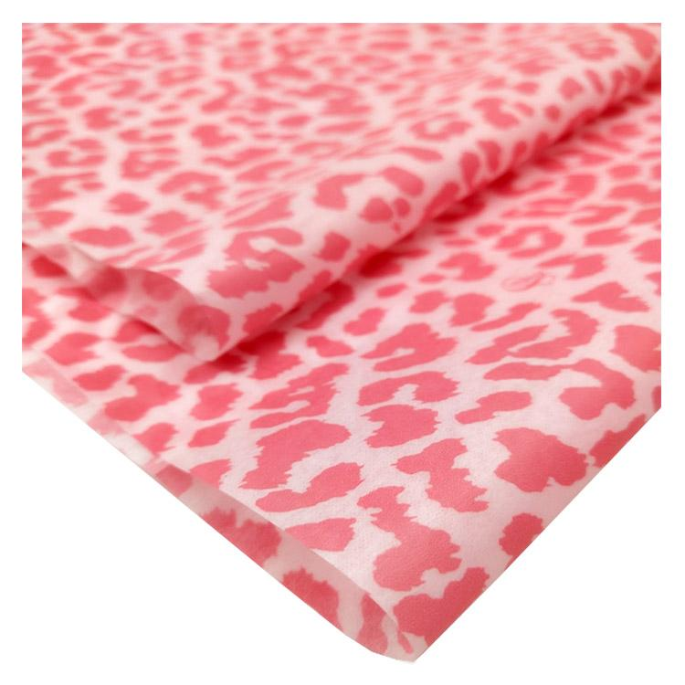 17g Custom Clothing | Underwear Wrapping Tissue Paper Logo Printed Tissue Paper 5