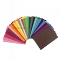 雙面光滑30個顏色17克彩色拷貝紙雙拷 3