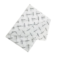 17g MF Customized Repeated Logo brand Wrapping Tissue paper for handbags
