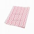 17g波浪條紋單色印刷禮品包裝薄拷貝紙 6