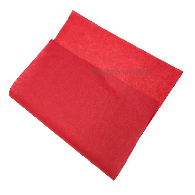 17克紅色單雙包裝拷貝薄紙 7