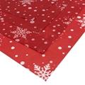 定製印刷聖誕雪梨紙17克拷貝紙定型防潮裝飾