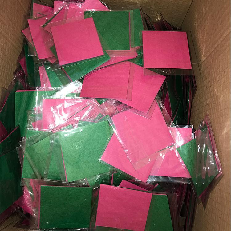 供应外贸亚马逊手工折纸装袋分切拷贝纸 4