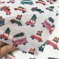 多色印刷17克拷贝纸圣诞雪梨纸silkpaper 7