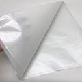 17克单面满版印刷珠光色玫瑰金薄纸 5