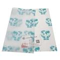 17克圣诞礼物包装纸蓝色logo拷贝纸 6