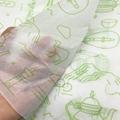 17克印刷单色Logo拷贝纸防潮包装纸 9