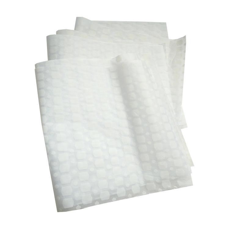 17-35克防潮防霉服装鞋业包装纸单光牛皮纸 1