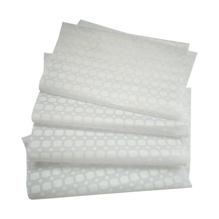 17-35克防潮防霉服装鞋业包装纸单光牛皮纸 2