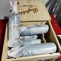 17-30克紅酒白酒包裝紙防摩擦塑型