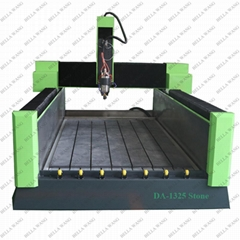 Heavy Duty China 3D Stone CNC Router Stone Carving Machine 4*8Ft
