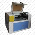 PAPER Cutting Machine CO2 Laser Machine
