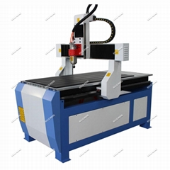 small size wood mdf engraving machine cnc router 6012 600*1200mm