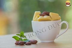 Cocoa Butter - Vietnam Trinitario Cocoa - UTZ Standard