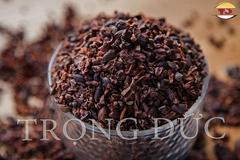 Pure Cocoa Nibs
