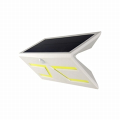 Energy Saving Wireless Motion Activated LED Garden Sensor Solar Wall Light