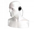 EHP950 Intrinsically Safe Walkie talkie Earphones