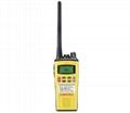 HT649-two-way vhf radiotelephone