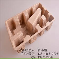 定制紙托 化學試劑瓶紙托 防潮紙托