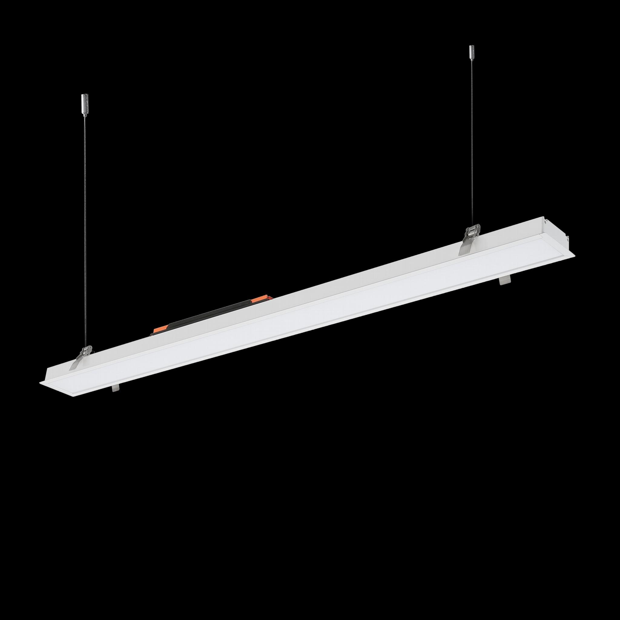 嵌入式線性燈 LE7035-PZ 5