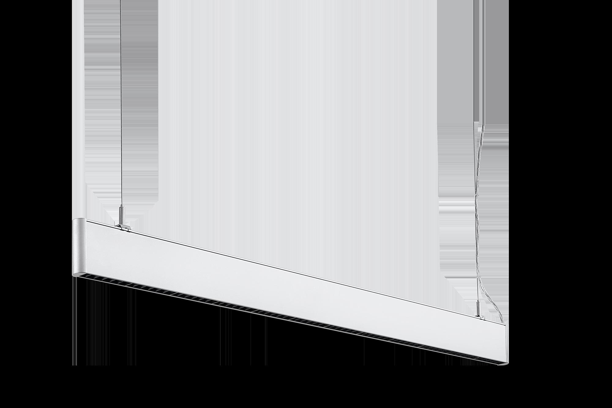 壁挂式反光杯線性燈 LH-2285-FG 1