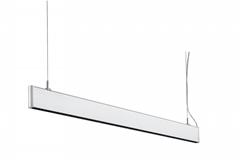 壁挂式反光杯線性燈 LH-2285-FG
