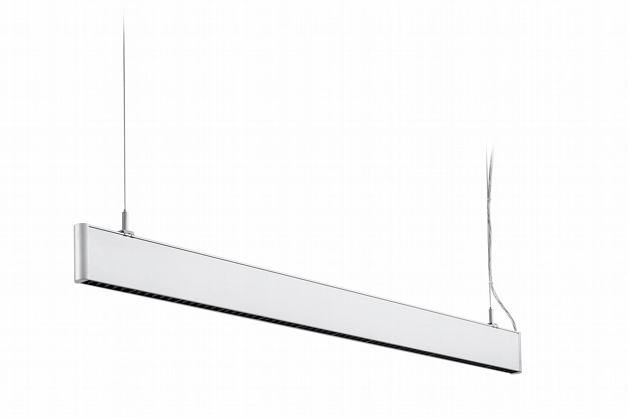 壁挂式反光杯線性燈 LH-2285-FG 3