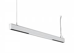 吊装式反光杯+平罩 LH3570-FZ