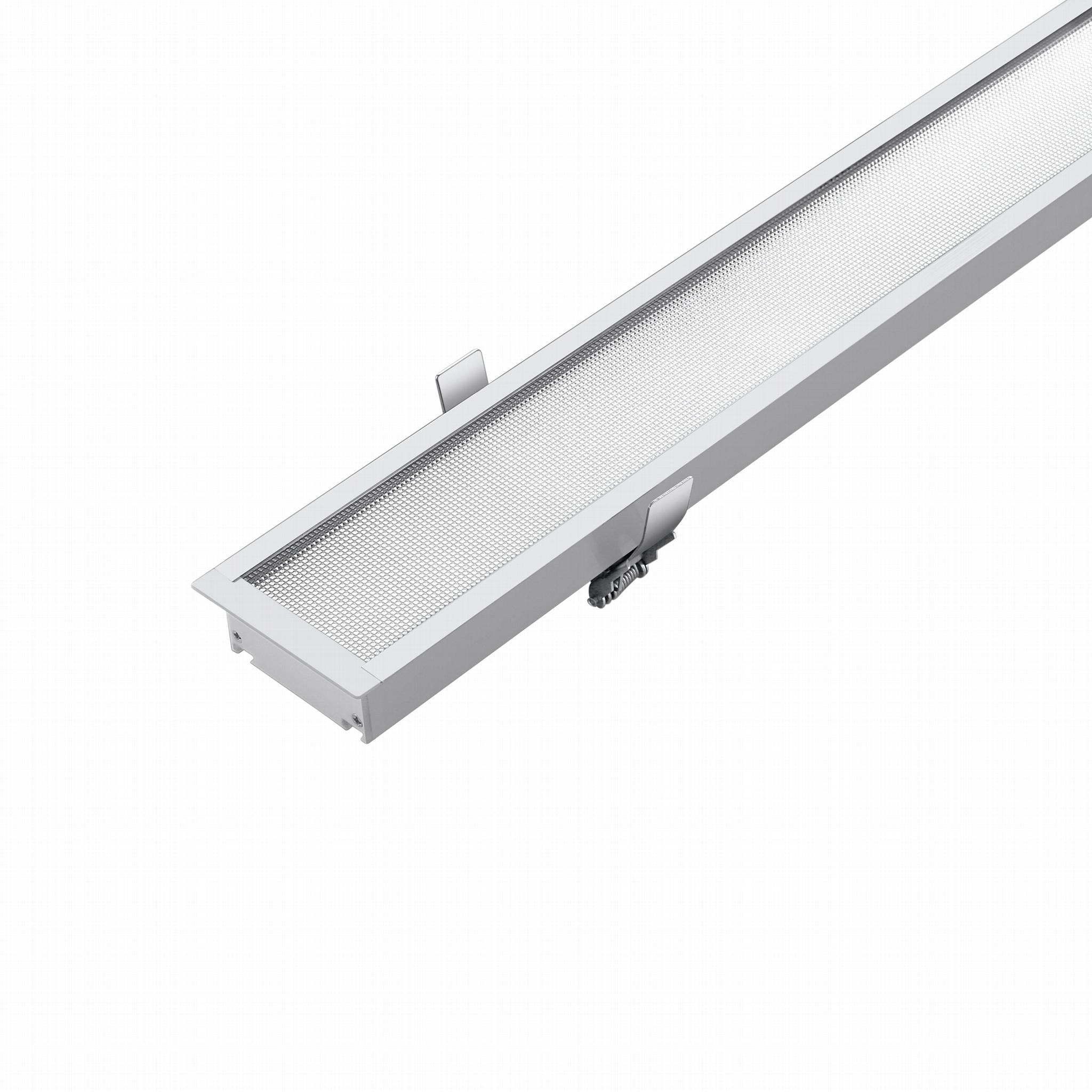 嵌入式LED線性燈 LE8030-PZ 3