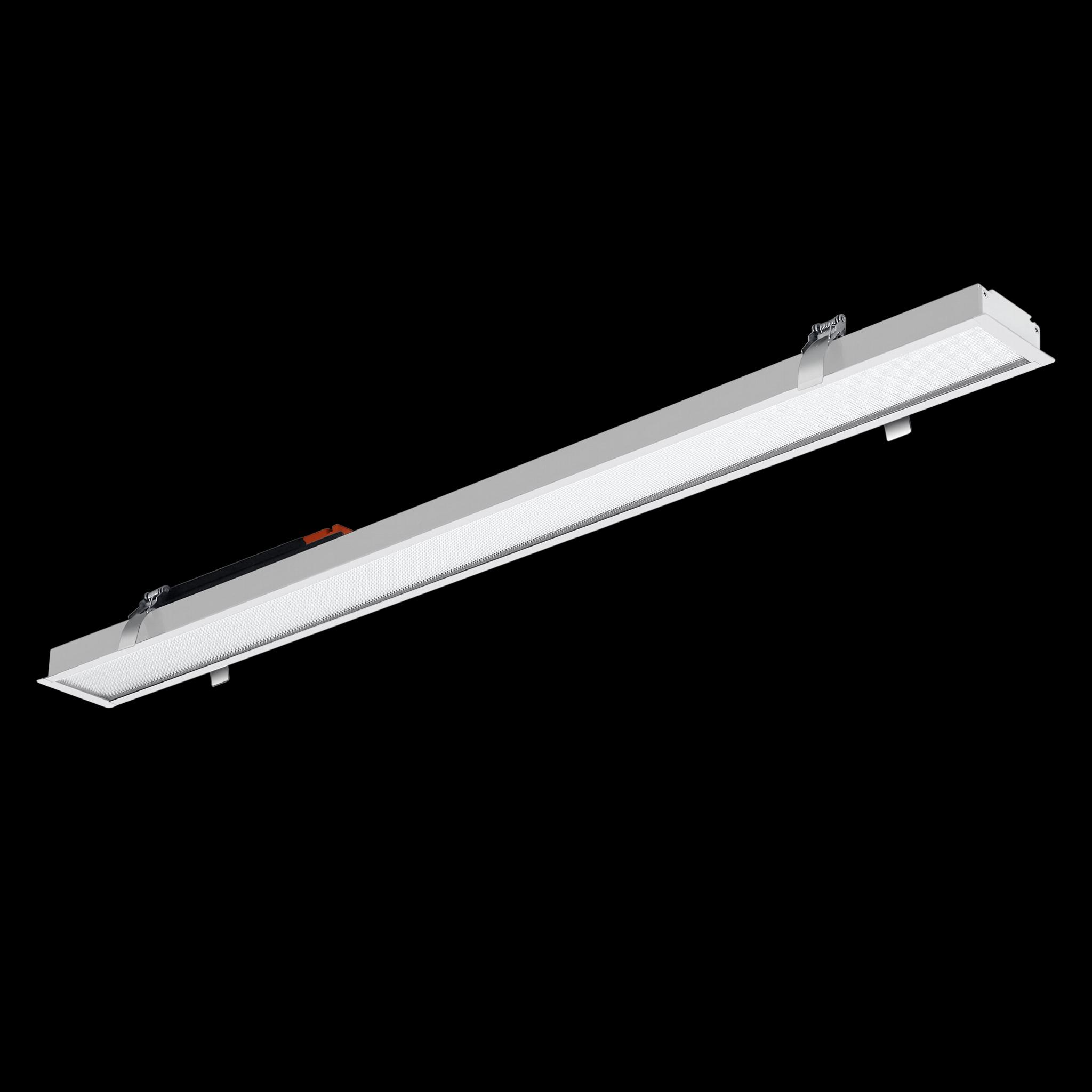 嵌入式LED線性燈 LE8030-PZ 4