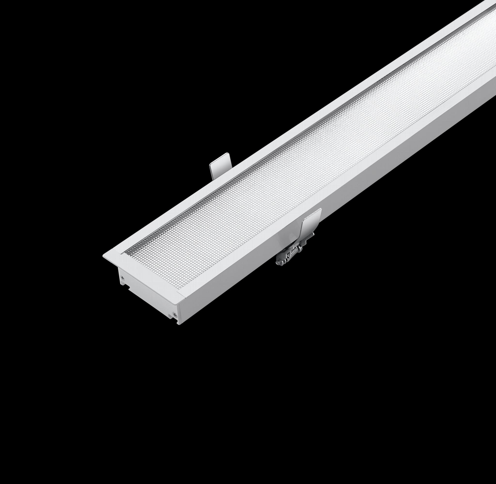 嵌入式LED線性燈 LE8030-PZ 5