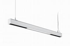反光+拼接吊裝線性燈 LS50