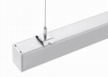 反光+拼接吊裝線性燈 LS5065-FZ 2
