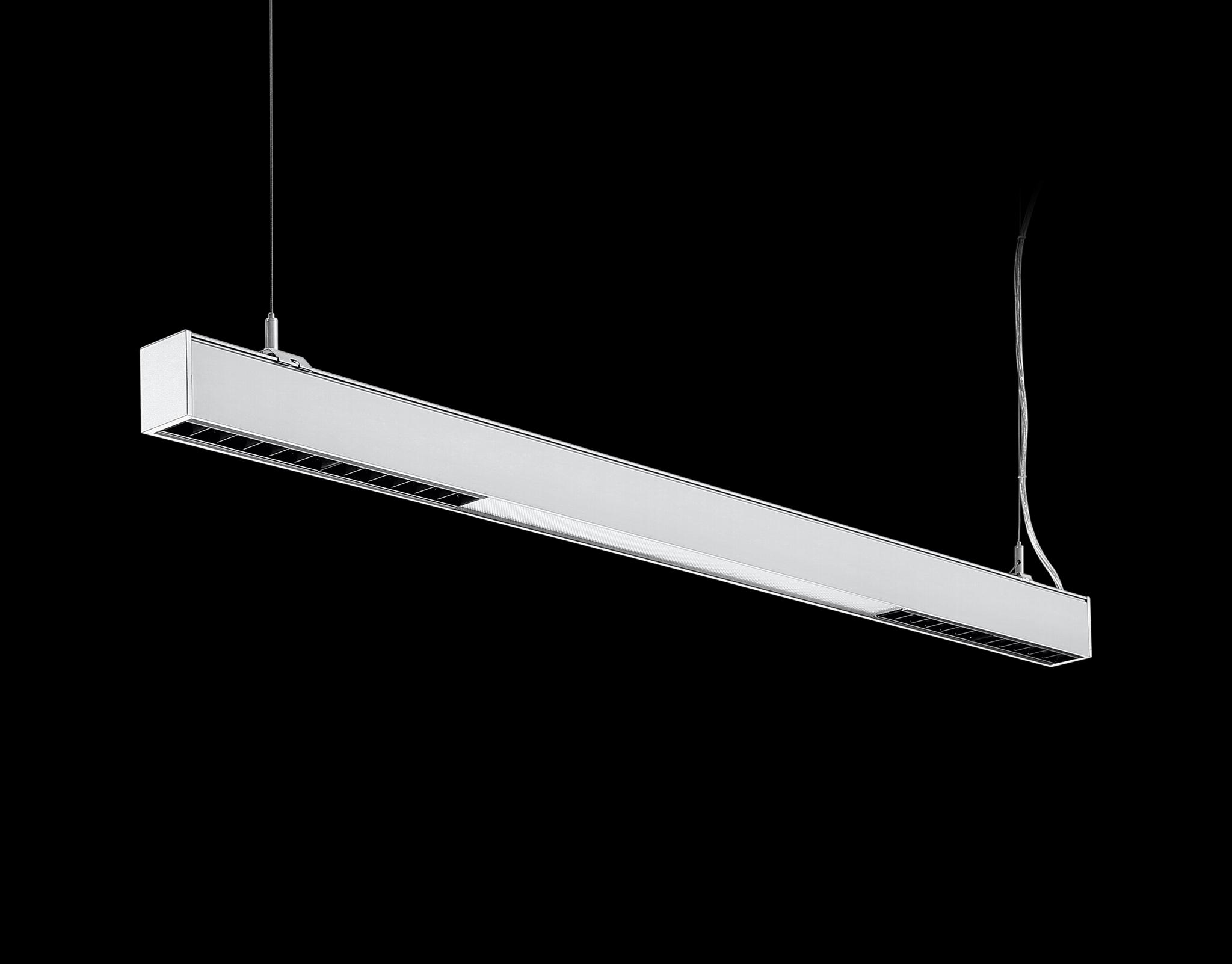 反光+拼接吊裝線性燈 LS5065-FZ 4