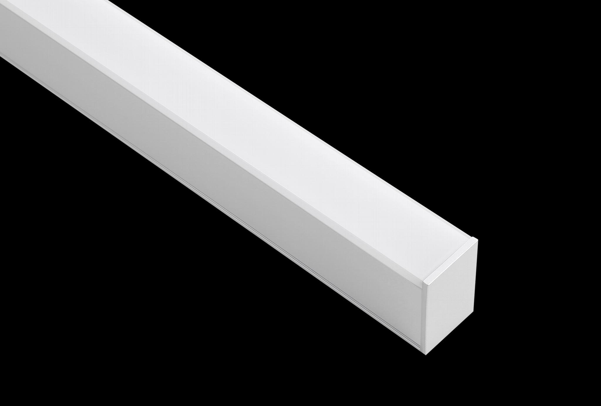 壁挂式線性燈 LS5075-PZ 2