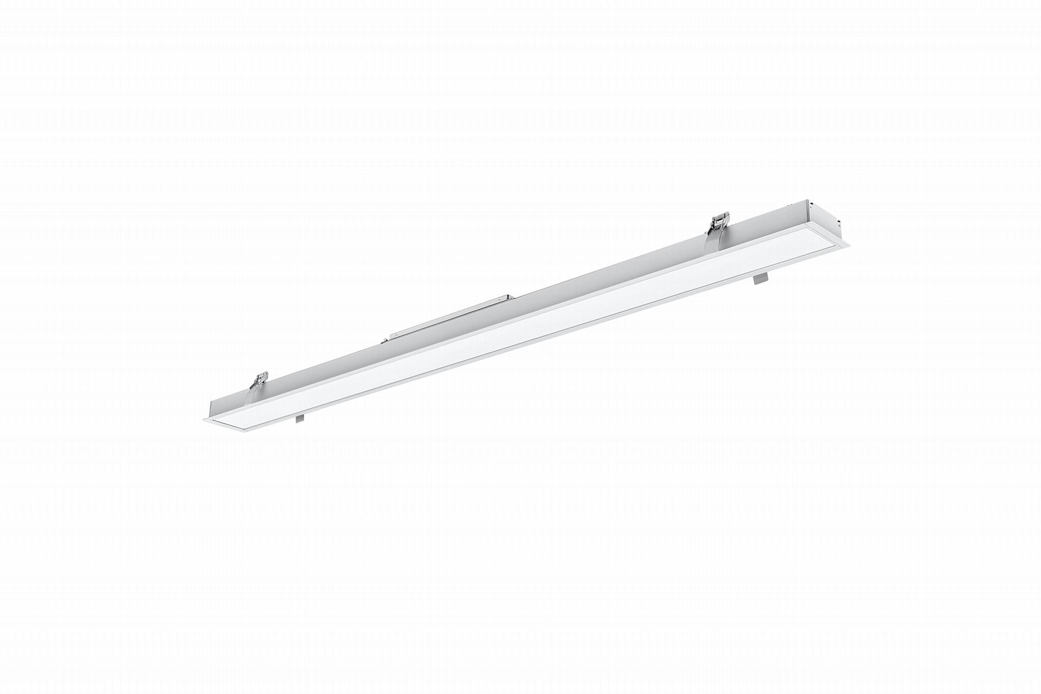 嵌入式線性燈 LE9035-PZ 3