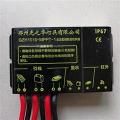 鄭州路燈免費安裝