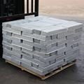 99.90% Magnesium Metal Ingot for Aluminum Alloy