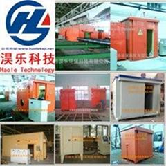 鉛房 - 射線防護設備