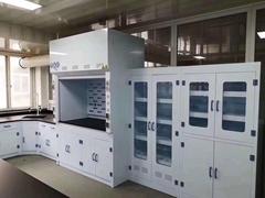 哈爾濱寶創實驗室通風櫃