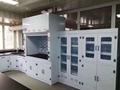 哈尔滨实验室装修设计通风柜