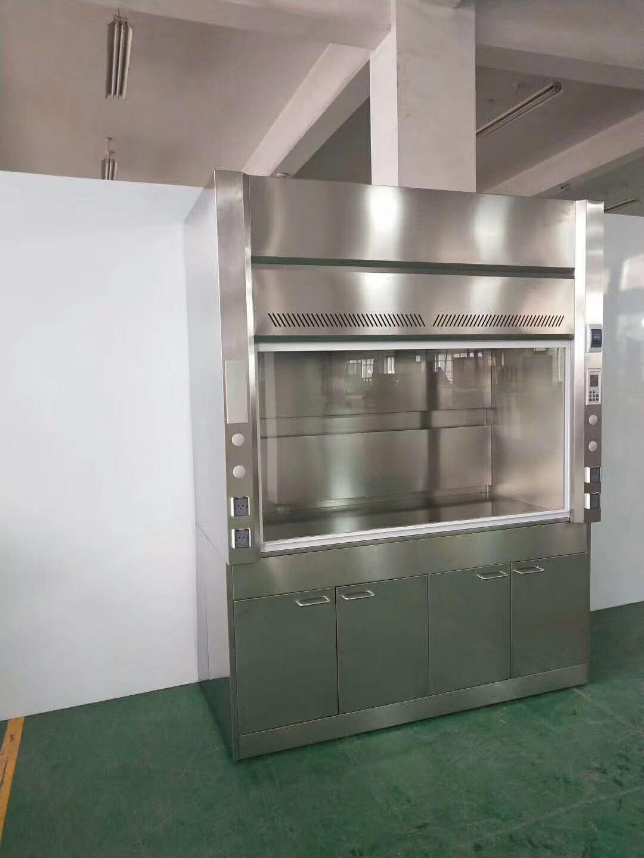 哈尔滨实验室设备通风柜 3