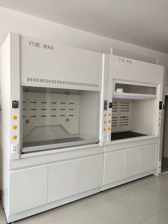 哈尔滨实验室设备通风柜 4