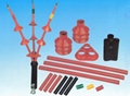 HEAT AND COLD SHRINKABLE TERMINATIONS