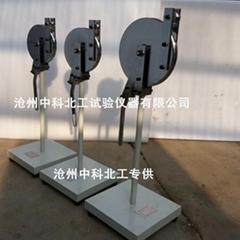电缆导管弯曲试验机