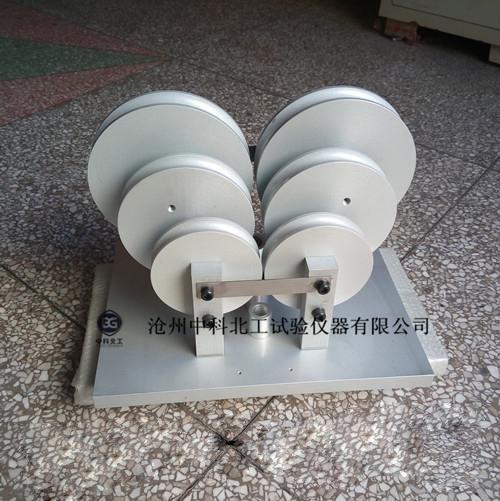 半硬質套管及波紋套管彎曲試驗機 1