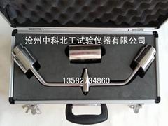 球壓耐熱試驗裝置