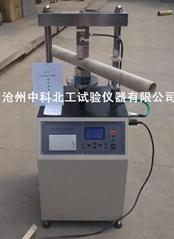 數顯電工套管壓力試驗機