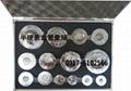 半硬質套管量規JG3050-L